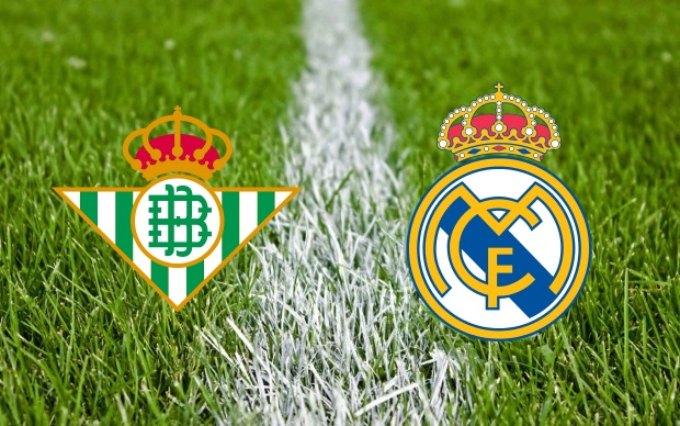 Image Result For Ver Real Madrid Vs Real Betis En Vivo Online