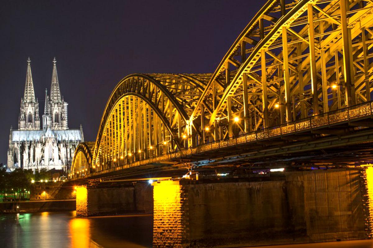 Alemania en alerta por una toma de rehenes en Colonia