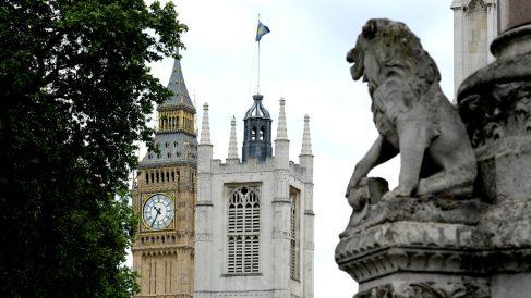 Imagen de la ciudad inglesa de Londres. (Foto: Getty)