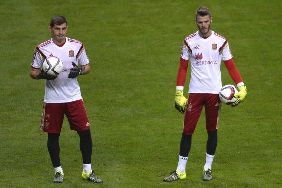 Casillas-De-Gea