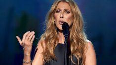Céline Dion. (Foto: AFP)
