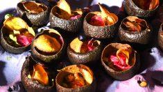 Una bandeja de ceviche peruano. (Foto: GETTY)