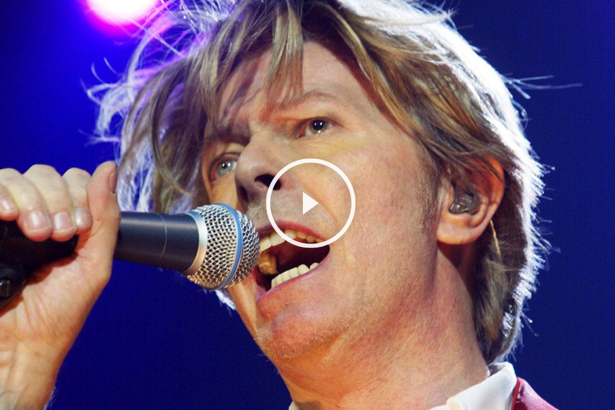 David Bowie no ha podido superar un cáncer. (Foto: AFP)
