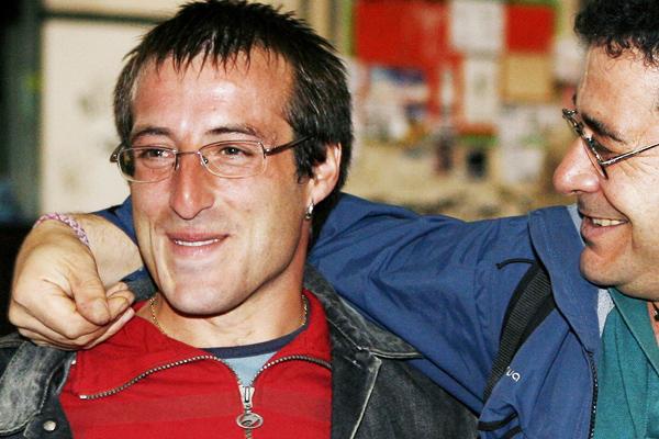 El dirigente de ETA David Pla. (Foto: EFE)