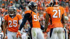 La defensa lleva a Denver a la Super Bowl 50 (Getty)