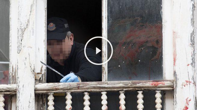 Fallece la niña de 17 meses que fue lanzada por la ventana por un hombre que fue descubierto abusando de ella