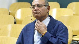 Gerardo Díaz Ferrán en una reciente imagen. (Foto: EFE)