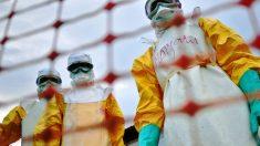 La OMS daba por neutralizada la epidemia 24 horas antes. (Foto: AFP)