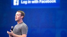 El fundador de Facebook, Mark Zuckerberg (Foto: AFP).