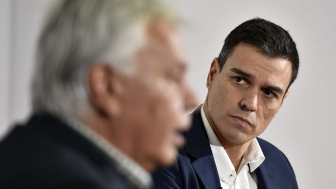 Felipe-González-Pedro-Sánchez