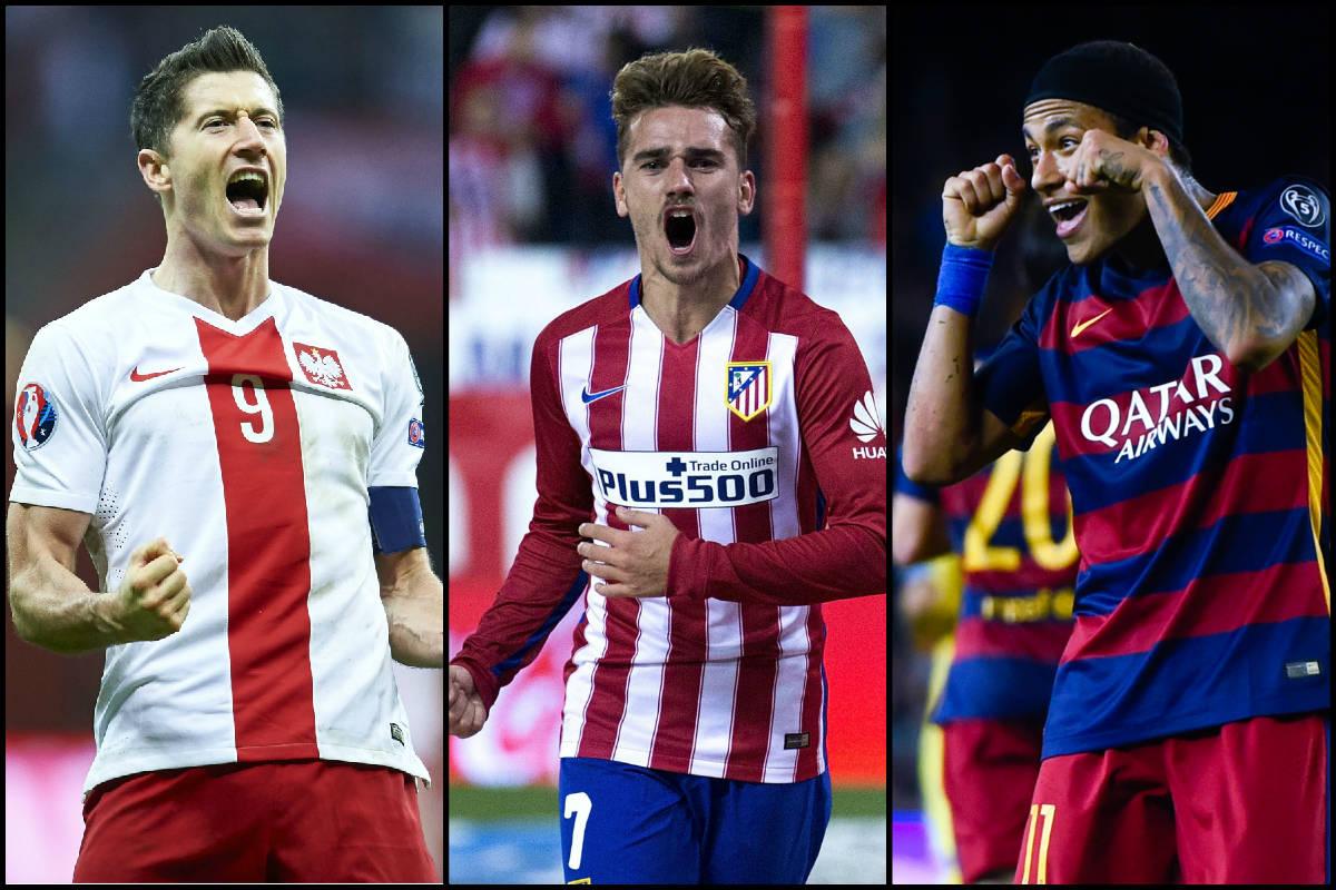 El Real Madrid ya sabe cuánto le costará su próximo galáctico.
