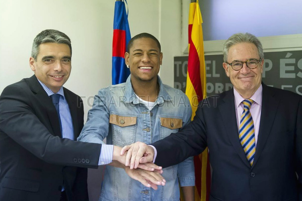 Robert-Gonçalves-Barcelona