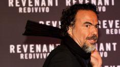 Alejandro González Iñárritu. (Foto: AFP)