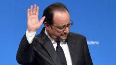 François Hollande. (Foto: AFP)
