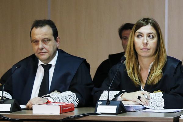 La Infanta Cristina será exonerada y sólo pagará una multa