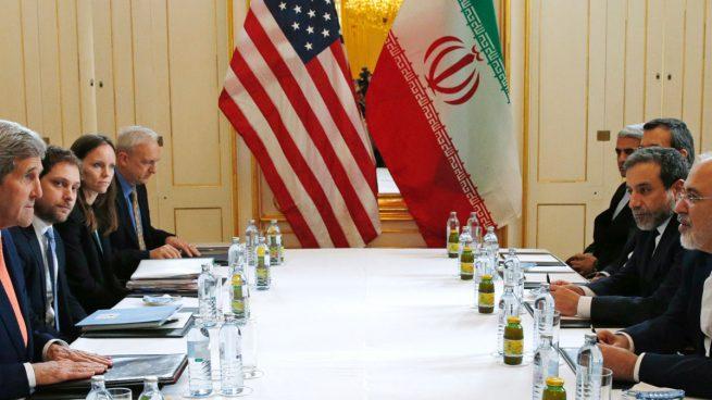 Irán-Estados-Unidos