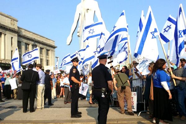 Protestas ciudadanas en Israel, en los últimos tiempos, cada vez más frecuentes. (Foto: Pixabay)