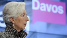 Christine Lagarde. (Foto: AFP)