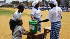 Liberia, último reducto del ébola en África. (Foto: AFP)