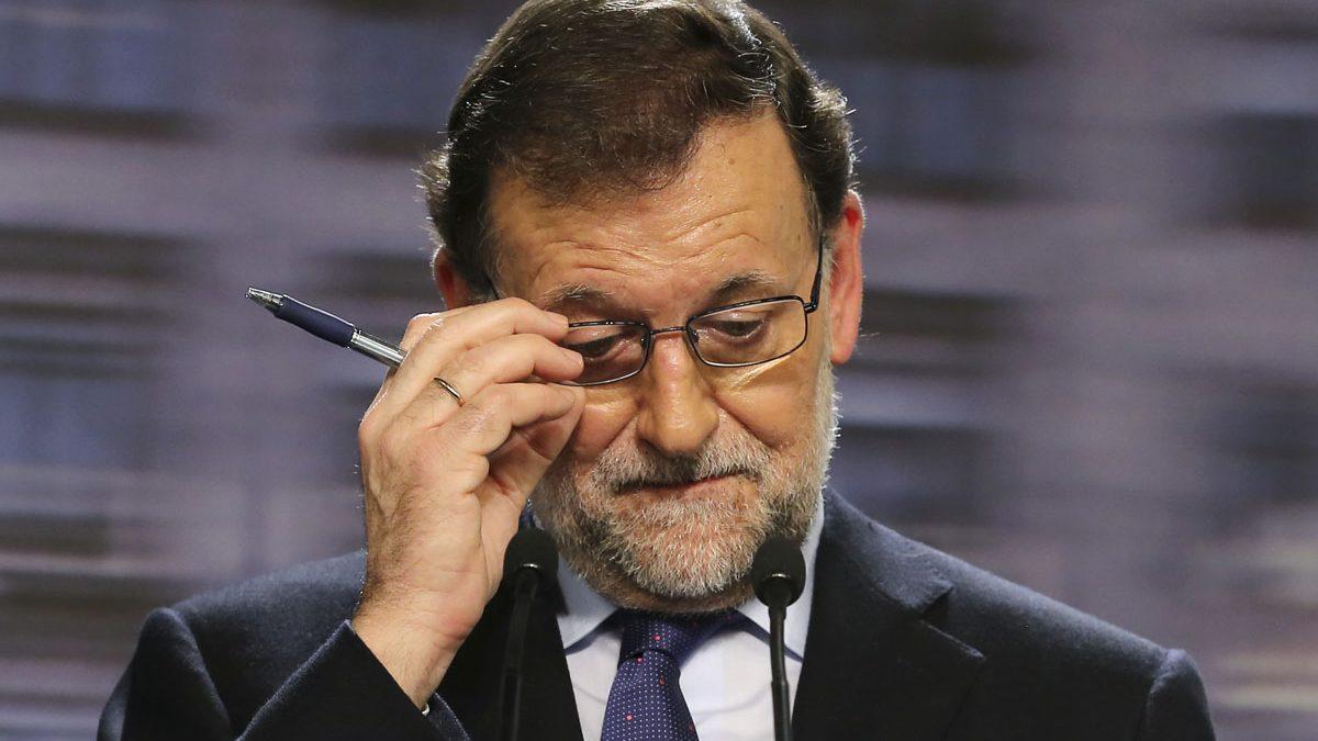 Mariano Rajoy, presidente del Gobierno. (Foto: César Manso/AFP)