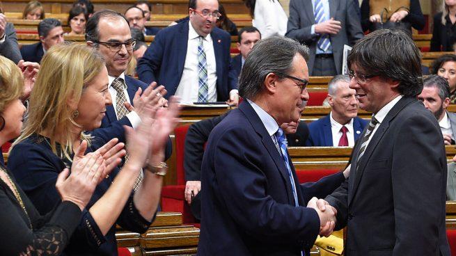 Mas-Puigdemont