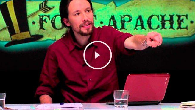Pablo Iglesias justificó que la dictadura iraní le financie para «desestabilizar» a España