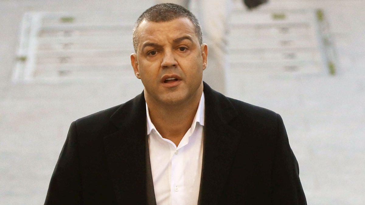 Miguel Ángel Flores. (Foto: EFE)