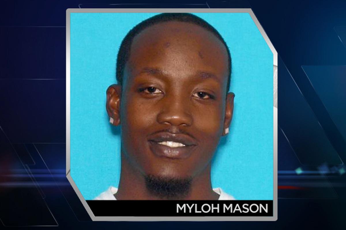 Myloh Jaqory Mason. (Foto: CBS Denver)