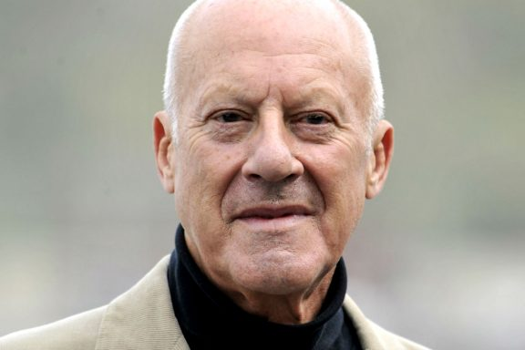 Norman Foster (Foto: GETTY).