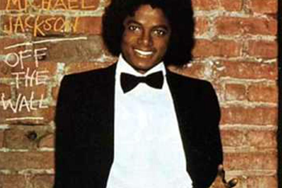 Off the wall de Michael Jackson saldrá en VO por primera vez en febrero