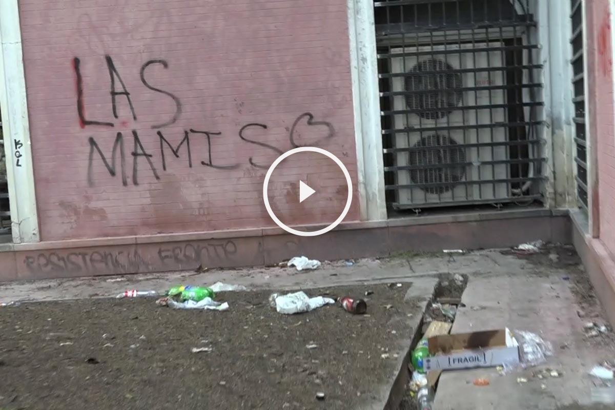 Vídeo: Enrique Falcón
