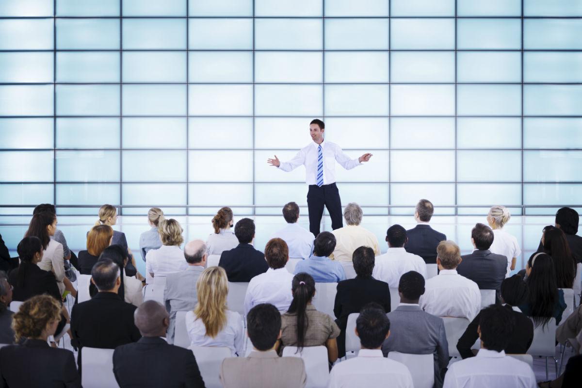 Toda intervención debe contar con una introducción, un cuerpo y una conclusión (Foto: GETTY/ISTOCK).