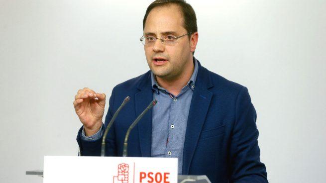 PSOE-Luena-Rajoy