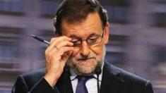 Mariano Rajoy, presidente del Gobierno en funciones. (Foto: AFP)