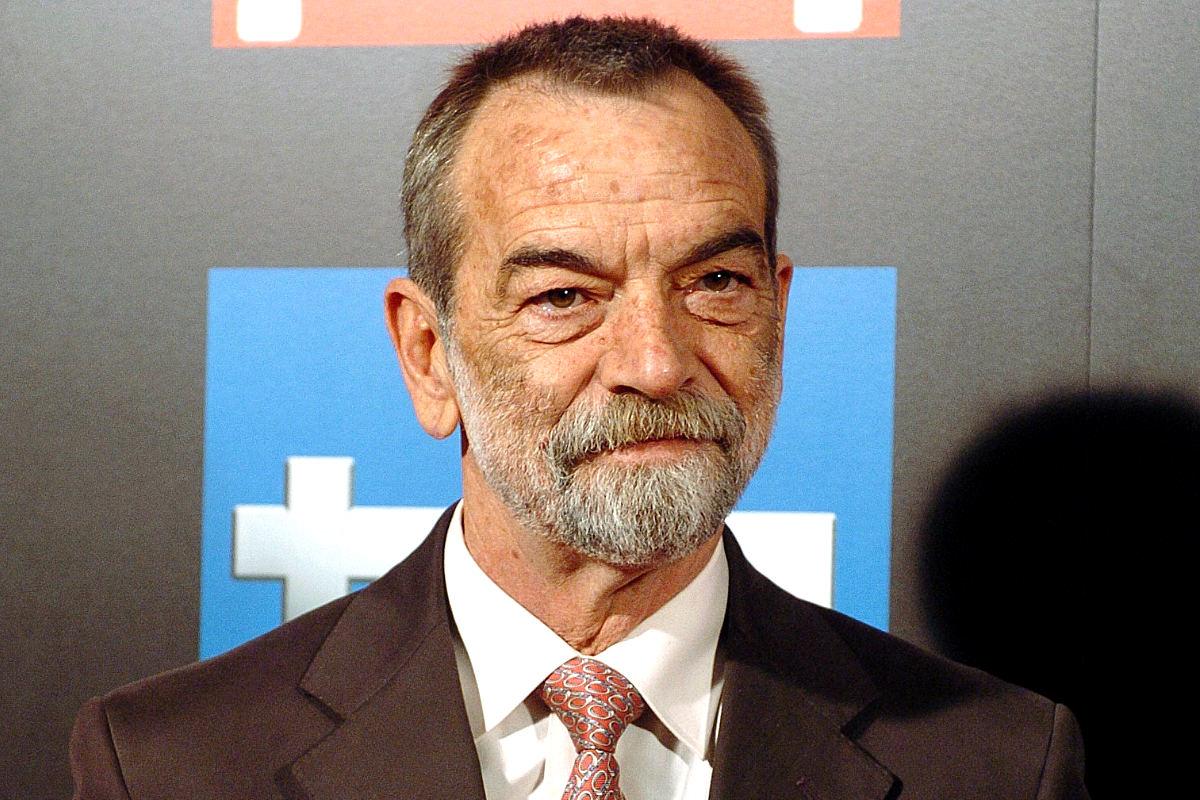 El presentador y periodista Ignacio Salas. (Foto: EFE)