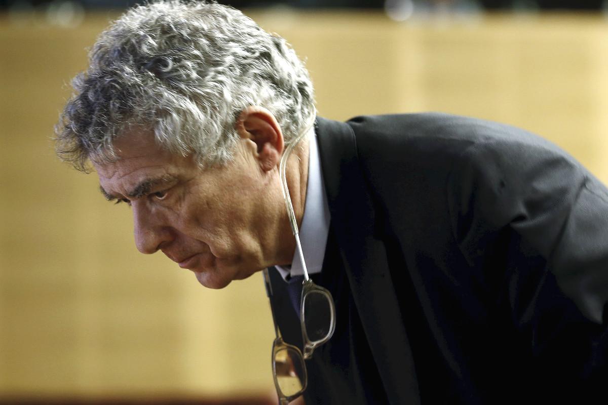 Villar solicita un nuevo aplazamiento para no ser inhabilitado. (Reuters)