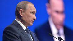 Vladimir Putin. (Foto: AFP)