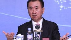 Wang Jianlin (Foto: GETTY).
