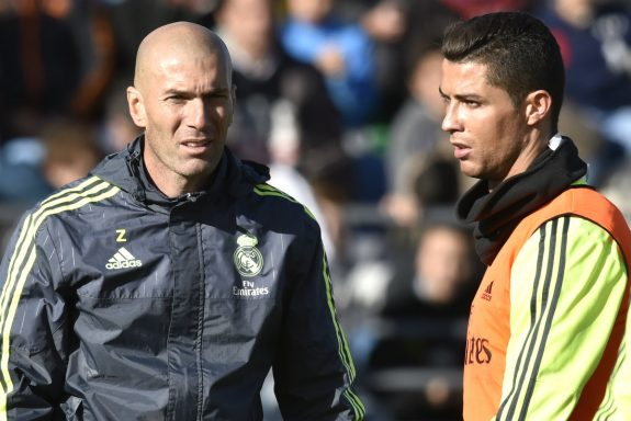 Zinedine-Zidane-Cristiano-Ronaldo
