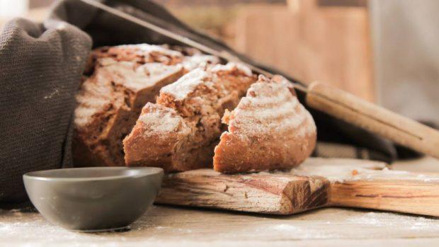 Tipos de panes por países y recetas