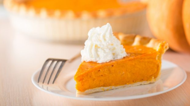 The best desserts for Thanksgiving 2019
