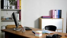 El absentismo laboral supone un gran coste para las empresas. (foto: Getty/iStock)