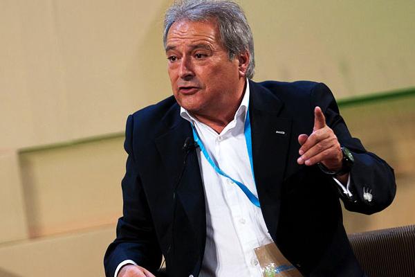 Alfonso Rus durante un acto del PP. (Foto: Partido Popular)