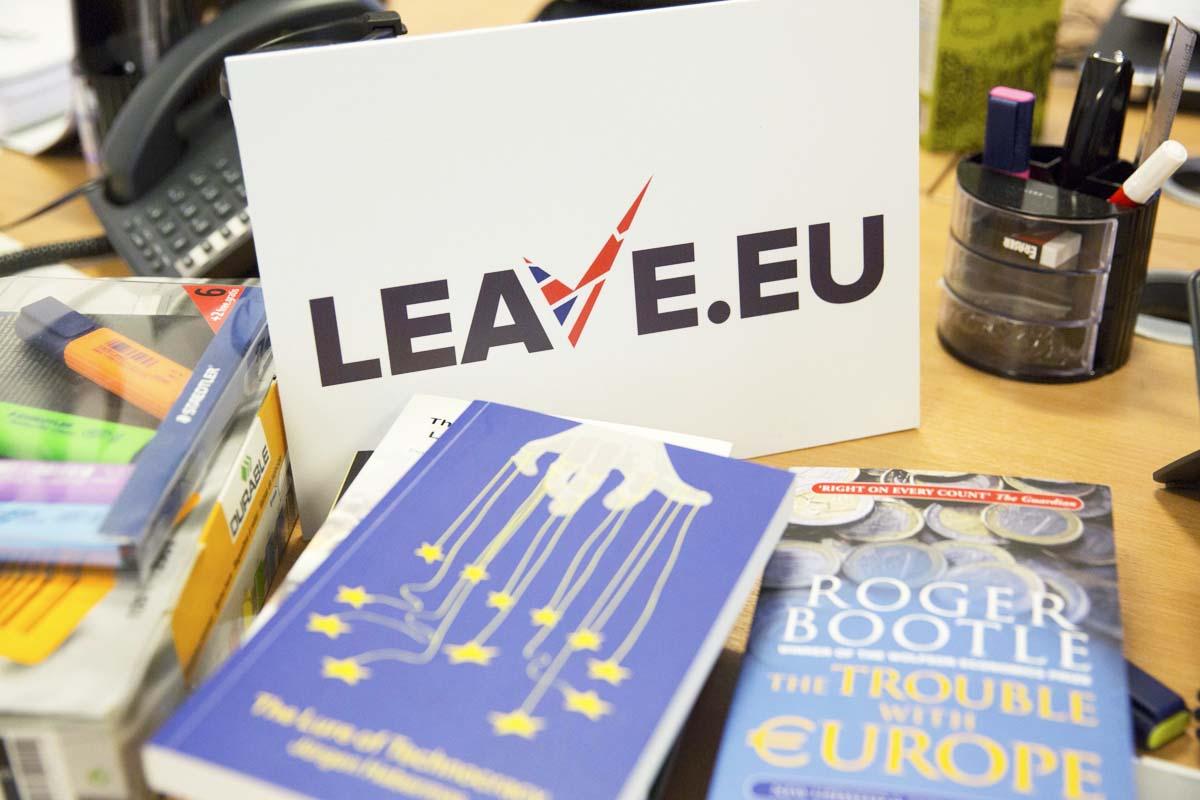 El Reino Unido debate este año su pertenencia a la UE (Foto: Reuters)