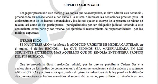 Francisco Camps: