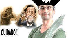 El diputado de Podemos David Bravo se presenta como el abogado de los piratas informáticos