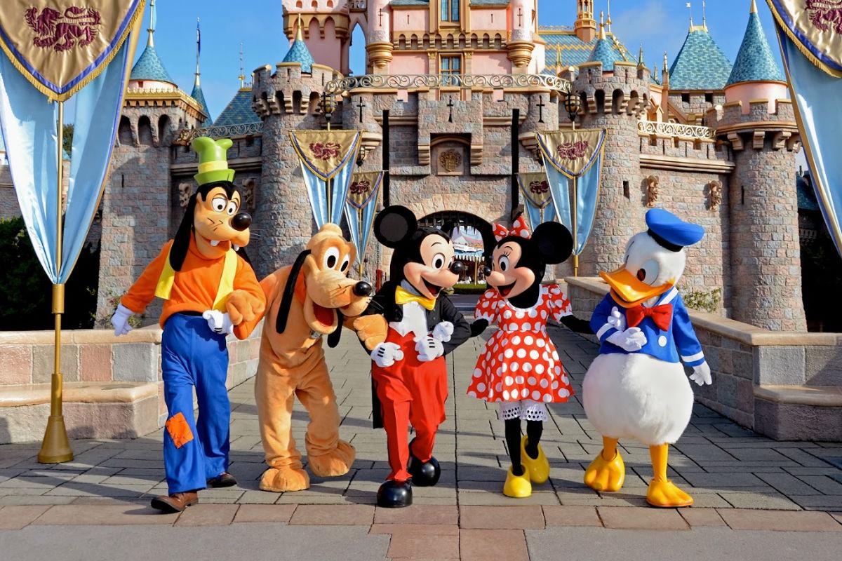 Disney World Orlando, en Florida