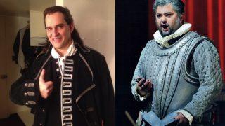 Por primera vez estos dos españoles actúan en el mítico escenario de NYC. (Foto: Facebook)