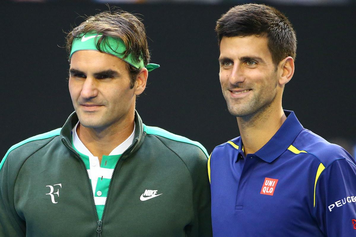 Roger Federer espera contar con el apoyo de los mejores jugadores para su torneo. (Getty)