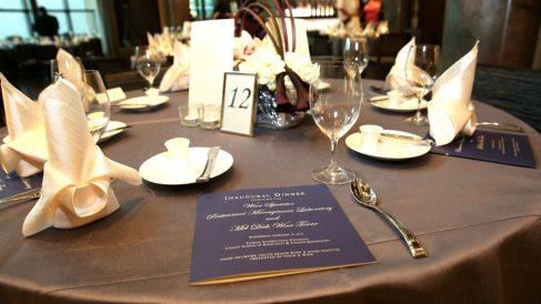 Carta de vinos en un restaurante (Foto: getty)